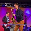 Donny McCaslin - Primary Influences