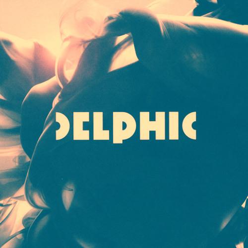 Delphic - Halcyon (Egotomb Remix)