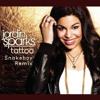 Jordin Sparks - Tattoo (Snakeboy Remix)