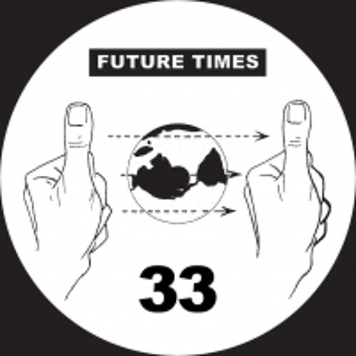 Juju & Jordash - Musketache (from Future Times VIBE2 comp)