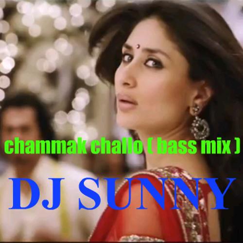 Chammak Challo (bass Mix)