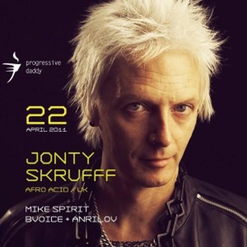 Rockers Revenge; Walking on Sunshine: Jonty Skrufff's Say Sunshine Remix