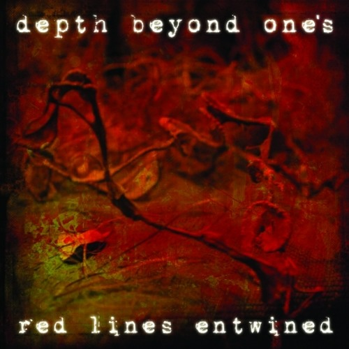Red Lines Entwined (2009)