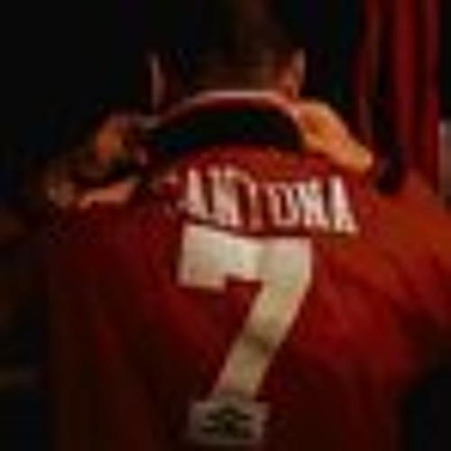 Eric Cantona - Red Deville (Ian Gomm)