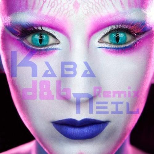 Katy Perry - E.T. (Noisia Vs Kaba & Neil)