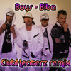 Boys - Biba (ClubHeaterz remix)