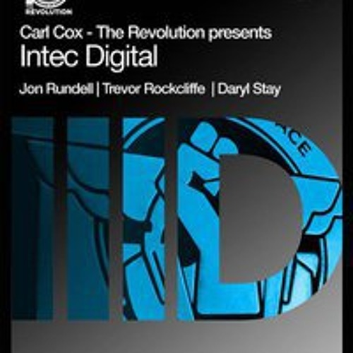 Daryl Stay :: Live at Carl Cox The Revolution 10 Year Closing Party @ Space Ibiza 20.09.11