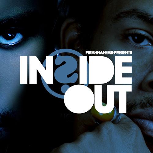 Pirahnahead - Live @ Inside:Out 9-4-2011 / Hour 3