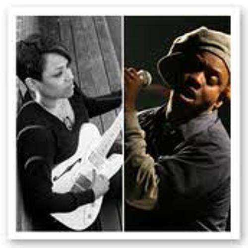 Can't Find My Way Home w/ Danielia Cotton (live)