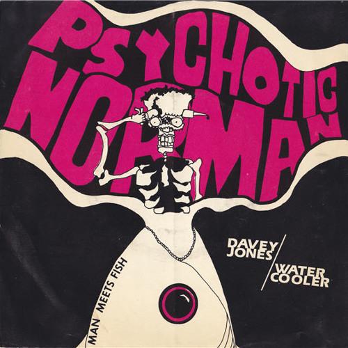 Psychotic Norman - Man Meets Fish
