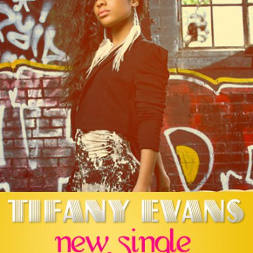 Won't Find Me - TiffanyEvans
