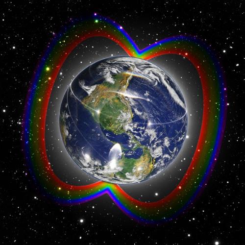 Study of The Time - Digital Space (Dharma & Lahun Ix)