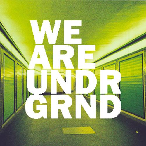 Busty Big Beats - We Are Underground