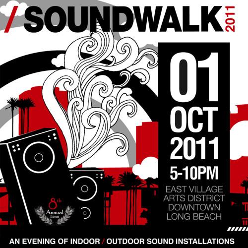 SoundWalk 2011 Audio Catalog mp3