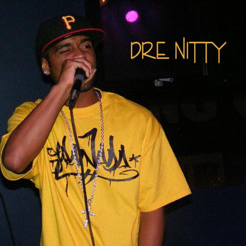"""Dre Nitty """"All In Ya Earea"""""""