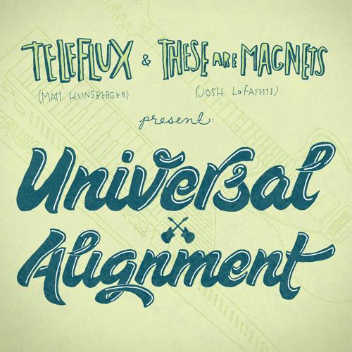 Universal Alignment