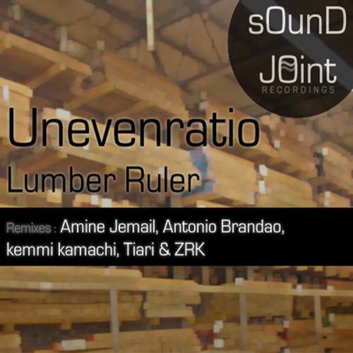 unevenratio Lumber Ruler Kemmi Kamachi remix