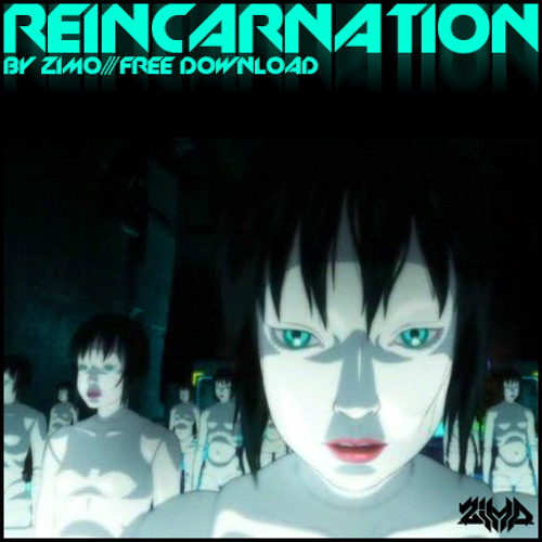ZIMO - REINCARNATION re-available for download free!