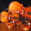 J.S. - Adagio for Strings