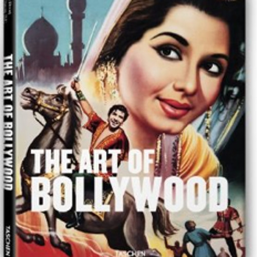 The Art of Bollywood.. (Strictly Bollywood)