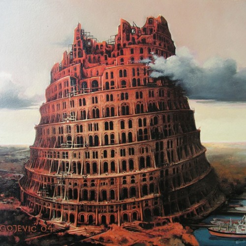 Babylon (DJ Ayre Moombahstep Edit)