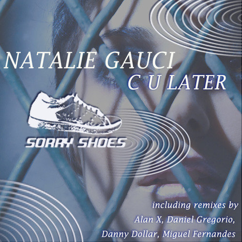Natalie Gauci - C U Later (Miguel Fernandes Remix) 192kbp sample