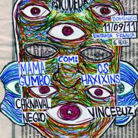 escravos da extinção (live trio 2011 -  projeto espremedor)