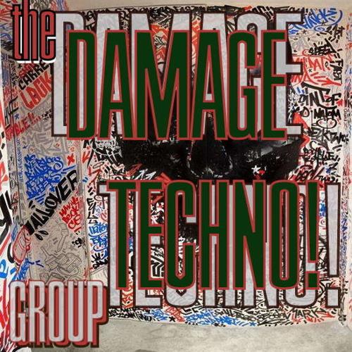 DAMAGED TECHNO-HARD TECHNO