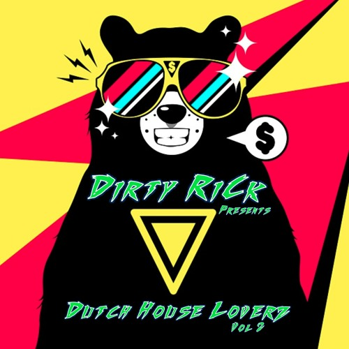 "Dirty RiCk Presents ""Dutch House Loverz Vol. 2"""