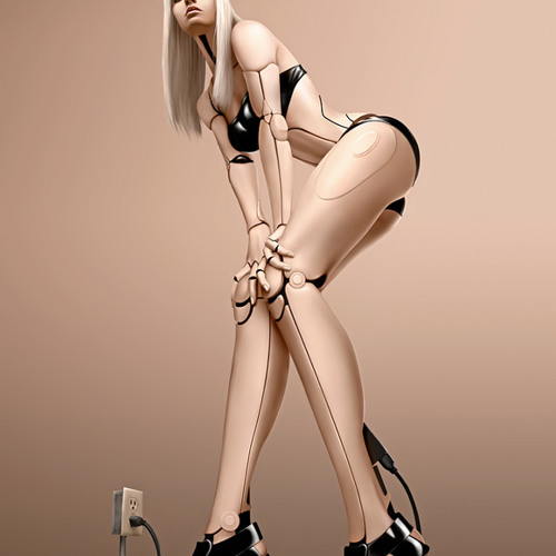 Robot Slut(pump it)