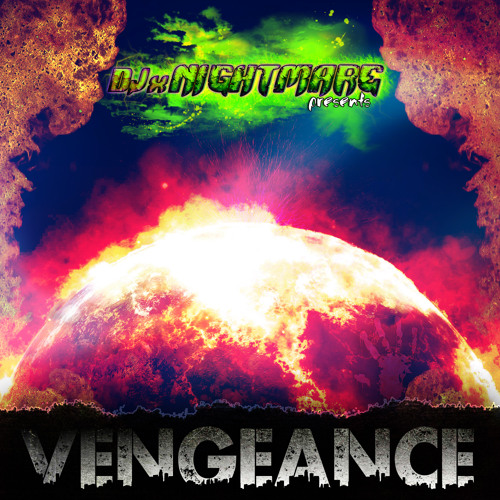 DJxNightmare - Vengeance [Free download]