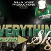 Vybz Kartel Ft Gaza Slim - Anything A Anything (Like A Star RMX)