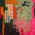 Grizzly Bear Two Weeks Artwork