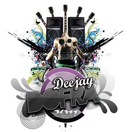 Dj Dofra - (Pruevas Maketa 2012) Original mix Breakbeat 06