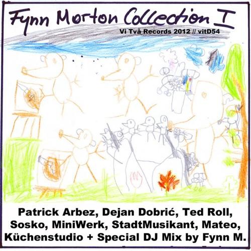 Dejan Dobric - 2002 (Original Mix) [vitD54]