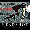 CITY 13 GUN SOUND(SMASH)