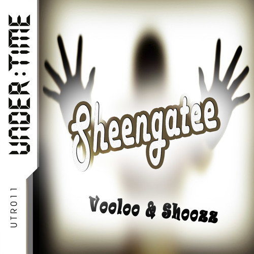Vooloo & Shoozz - Sheengatee (Dub Mix)