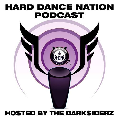 Hard Dance Nation Podcast Hosted By Darksiderz (October 2011)