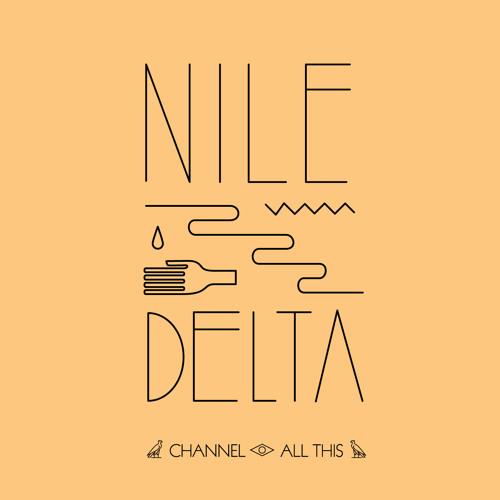 NILE DELTA - ALL THIS  (original mix)