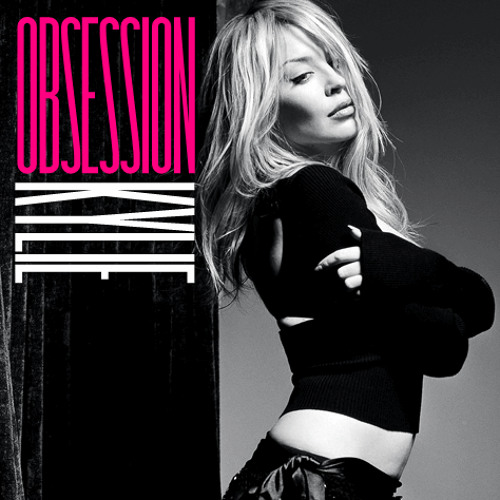Kylie Minogue feat. Mycal Tha Ark - Obsession (Mixboy Marcio's US Obsessive Remix)