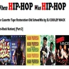 When Hip-Hop Was Hip-Hop... Old School Hip-Hop Mix [DJ COOLEY MACK] (CRN) Part 2