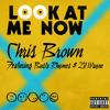 Look at Me Now & Fill Me In - Chris Brown & Craig David