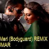Download Teri meri bodyguard - club mix DJ UMAR Mp3