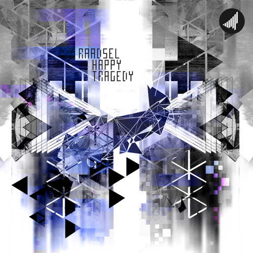 SATURATE!RECORDS - Raadsel & Luisterwaar  - Happy Tragedy (STRTEP008) - 05 Tissue Box