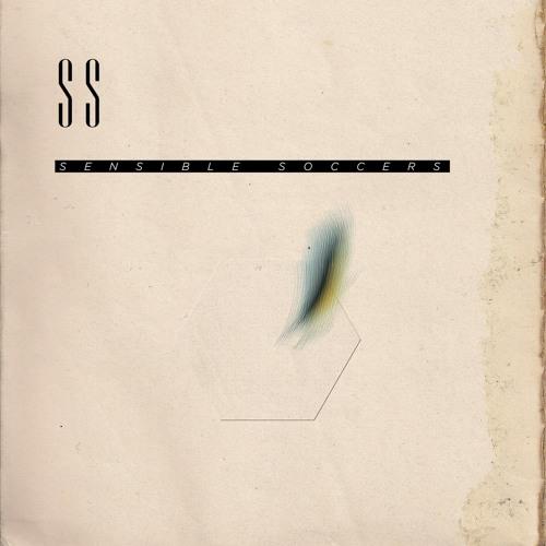 sensible soccers - 'sensible soccers' EP - 2011 (AMDD080/AMDT018)