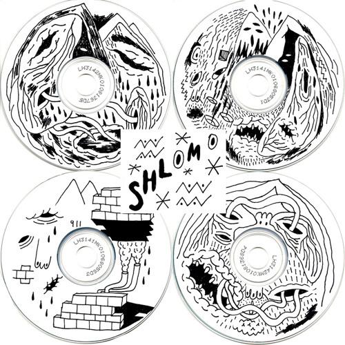 Shlohmo - Kick Rocks