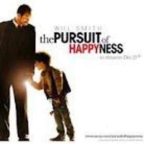 Pursuit of Hapiness