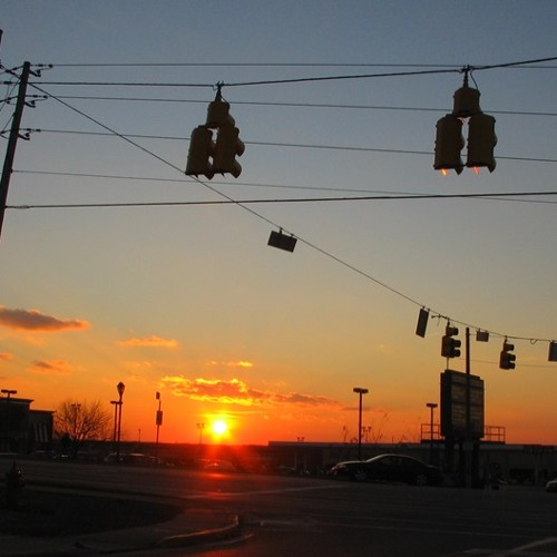 Sun setting (fernando 2011 new production)
