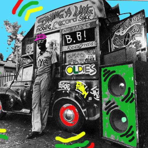 Mixtape - Bloody Beach Pirate Radio Vol.II - Radio Tantranistan