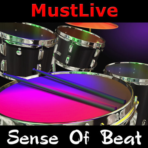 MustLive - Sense of beat (Instrumental mix) (Out on Juno)